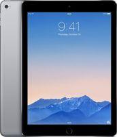 Apple iPad Air 2 Wi-Fi + Cellular 64 GB Spacegrau
