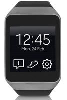 Samsung Gear Live SM-R382 black