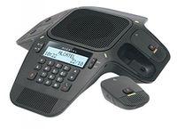 Alcatel Conference 1800 DECT-Telefon Schwarz Anrufer-Identifikation