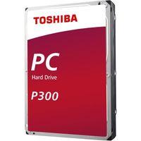 Toshiba P300 3.5 Zoll 4000 GB Serial ATA III