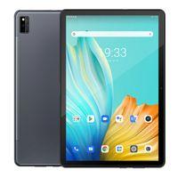 Blackview Tab 10 Android 11 Tablets 4GB+64GB 7480mAh Akku  10,1'' Face Unlock 4G Dual SIM Tablets-PC(Grau)