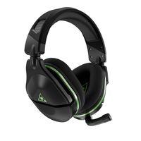 Turtle Beach Stealth 600P Gen. 2 XBox One Gaming-Headset Wireless Xbox Series X, Farbe:Schwarz