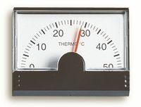 TFA 16.1002  Auto-Thermometer schwarz/weiß, FS-TFA
