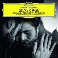 Daniil Trifonov - Silver Age - Igor Strawinsky (1882-1971)