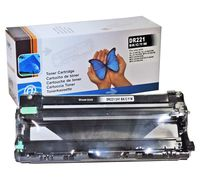 Kompatibel Brother DR-241 Trommel, Bildtrommel für 15.000 Seiten von D&C