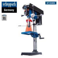 SCHEPPACH DP19 VARIO Tischbohrmaschine Standbohrmaschine Ständerbohrmaschine