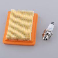 Luftfilter Zündkerze Ersatz für Stihl FS250, FS300, FS310, FS350, FS400, FS450