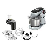 Bosch MUM9D33S11 Küchenmaschine