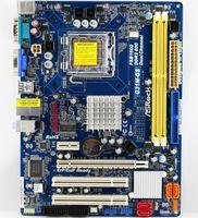 ASRock G31M-GS R2.0 Mainboard (Sockel 775, Micro ATX, DDR2)