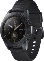 Samsung galaxy SM-R810 smartwatch 42mm schwarz