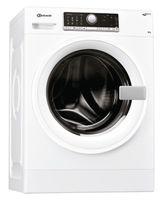 BAUKNECHT WM Care 8418 Z Waschmaschine 8 kg 1.400 U/min Schontrommel EEK: