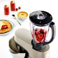 MOULINEX XF38AE10 Zubehör Mini-Kochschüssel für Robot Cooker Companion und ICompanion
