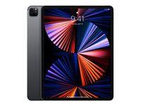 Apple iPad Pro 128 GB 27,9 cm (11 Zoll) Apple M 8 GB Wi-Fi 6 (802.11ax) iPadOS 14 Grau