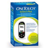 OneTouch® Select Plus, Blutzuckermessgerät