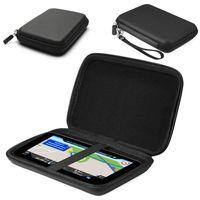 Hülle Hartschale Tasche für GARMIN DriveSmart 60LMT-D Navi Schutz Etui Case Cover 1A Navigation