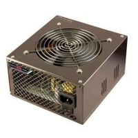 Nilox NX-PSNI5001bk - Fuente de alimentacin (500W, 115 - 230V, Pasivo, 12 cm, 20+4 pin ATX, ATX)