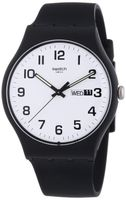 SWATCH NEW COLLECTION WATCHES Mod. SUOB705