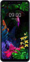 LG G8S mirror black, Farbe:Schwarz