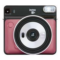 Fujifilm instax SQUARE SQ 6 rubinrot