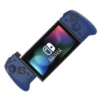 Hori Split Pad Pro - Gamepad - Nintendo Switch - D-Pad - Turbo-Taste - Kabellos - Bluetooth - Schwar Hori