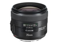 Canon EF 35mm f/2 IS USM, 10/8, weit, 35 mm, 77.9 mm, 67 mm, 62.6 mm