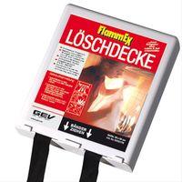 Löschdecke FLD 3217 FlammEx 90x90cm