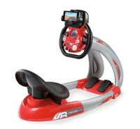 Smoby V8 Driver + Smartphone-Halter,370206