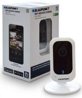 Blaupunkt VIO-H30 Funk IP Überwachungskamera Full-HD, 3.0 Mpix, 2-Wege Gegenspr...