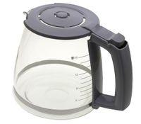 Bosch 00658595 Ersatz-Glaskanne für TKA3... CompactClass Kaffeemaschine