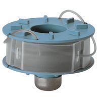 Gardena Ersatzfadenspule 5366-20 austauschbare Fadenspule für Turbotrimmer