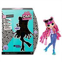 Zapf Creation 567196E7C L.O.L. Surprise OMG Doll R