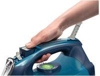 Bosch TDA703021A Sensixx'x DampfbÃ1/4geleisen blau