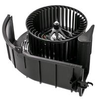 Gebläsemotor Innenraumgebläse Lüftermotor für BMW X5 E70 X6 E71 E72 64119245849