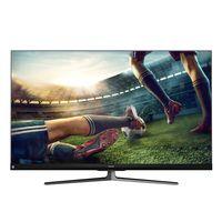 Hisense U8QF 55U8QF - 138,7 cm (54.6 Zoll) - 3840 x 2160 Pixel - LED - Smart-TV - WLAN - Schwarz - M Hisense