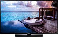Samsung HJ690U - 124,5 cm (49 Zoll) - 3840 x 2160 Pixel - LED - Smart-TV - WLAN - Schwarz