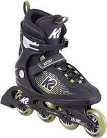K2 Ascent 80 M Design Design 44.5
