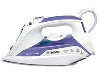 Bosch TDA 5024010 - DA 50 Dampfbügeleisen weiß/deep berry