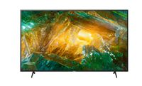 Sony KD65XH8096BAEP - 165,1 cm (65 Zoll) - 3840 x 2160 Pixel - LED - Smart-TV - WLAN - Schwarz Sony