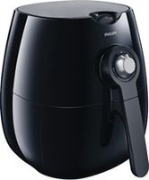Philips HD9220/20 AirFryer Fritteuse schwarz