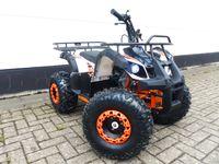125ccm Quad ATV Kinder Quad Pitbike 4 Takt Motor  Quad ATV 8 Zoll KXD ATV 006