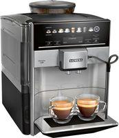 Siemens TE655503DE EQ.6 Plus s500 Edelstahl Kaffeevollautomat