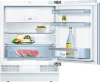 BOSCH Unterbau-Kühlautomat KUL15AFF0 integrierbar, Flachscharnier