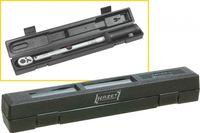 Hazet Safe-Box  6060BX-4 - Gesamtlänge: 530 mm