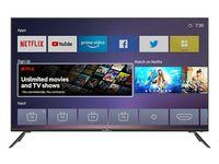 Smart Tech 4K Ultra HD LED TV 127cm (50 Zoll), SMT50F30UV2M1B1, Smart TV, HDR10+