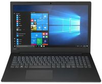 Lenovo V145-15AST (81MT0016GE) 39,62 cm (15,6 Zoll) Full HD Notebook, AMD A9-9425, 8 GB RAM, 256 GB SSD, Windows 10 Pro, QWERTZ - Schwarz