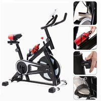 Heimtrainer Fitnessbike Laufband Bike Ergometer Kettler Fahrrad Mit 120//150KG DE