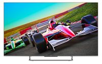 TCL 55C728X1 QLED-Fernseher (139,7 cm/55 Zoll, 4K Ultra HD, Smart-TV, Android TV, Android 11, Onkyo-Soundsystem, Gaming TV)