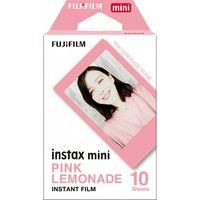 Fujifilm instax mini Film pink lemonade