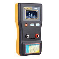 MESR-100 ESR Kapazitiv Ohm Meter Professional Messung Kapazitiv Kondensator Schaltung Ohmmeter MESR-100 ESR Capacitance Ohm Meter Professional Measuring Capacitance Resistance Capacitor Circuit Tester