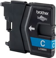 Brother LC985C Druckerpatrone cyan